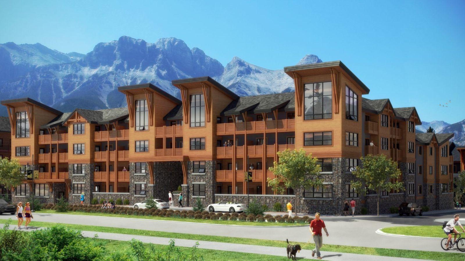 White Spruce Lodge