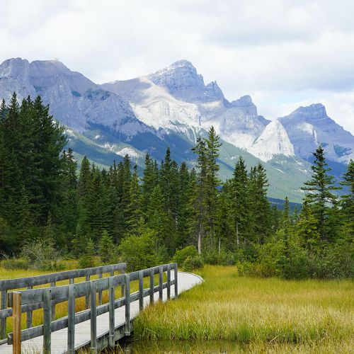 Image for 3 Ways to Explore Canmore Safely During COVID-19 This Summer